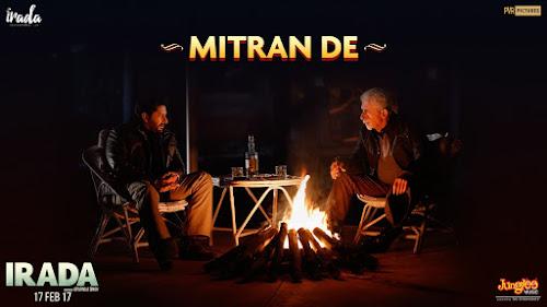 Mitran De - Irada (2017)