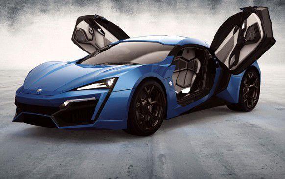 10 Mobil Mewah Termahal di Dunia Saat Ini