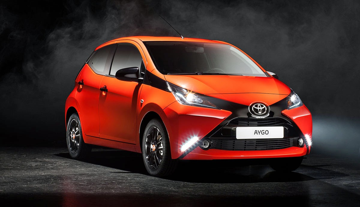 go fun yourself the 2014 toyota aygo motor heads car blog automotive motoring news uk. Black Bedroom Furniture Sets. Home Design Ideas
