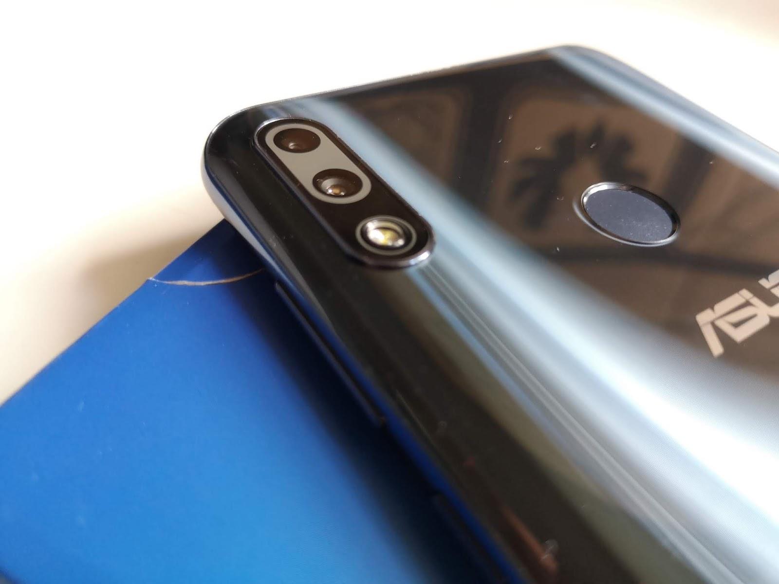 Zenfone Max Pro M2 Review