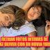 Filtran fotos de Montserrat Oliver con su novia Yaya Kosikova
