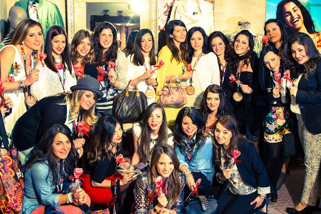 bloggers Catania