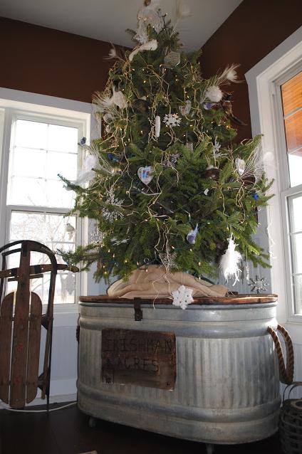 Honey We Re Home Christmas Tree Inspiration