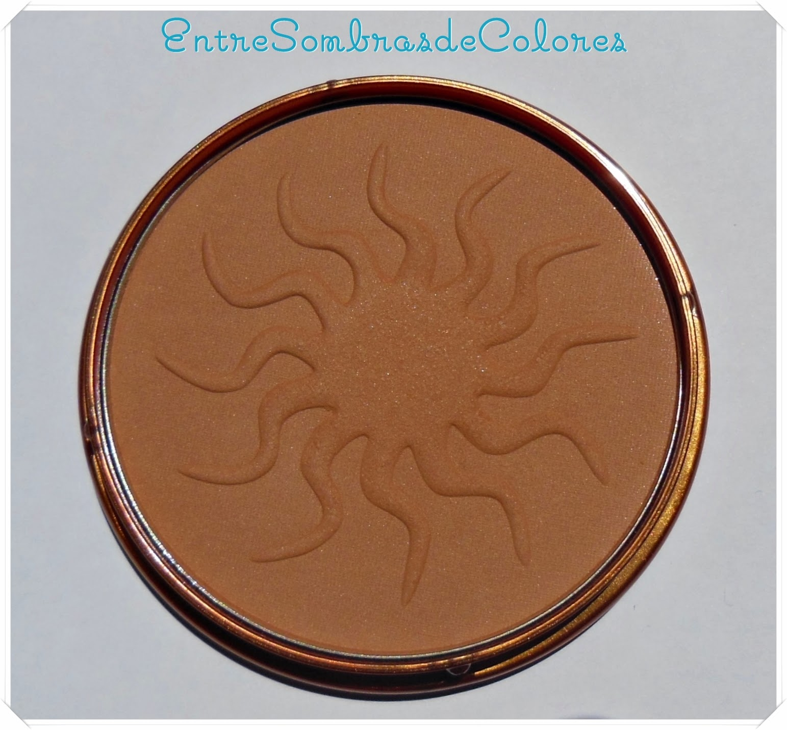 bronceador natural bronzer Rimmel London