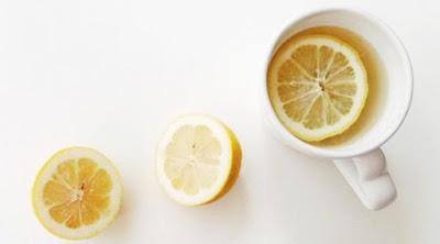 5 manfaat lemon
