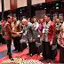 Gubernur Sumsel Terima Pengarahan Presiden Jokowi di Bandung