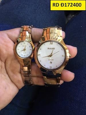 Đồng hồ Rado Đ172400
