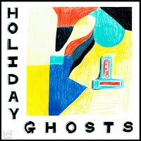 Holiday Ghosts: In My Head