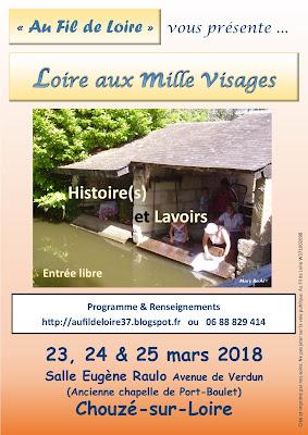 Loire aux Mille Visages 2018