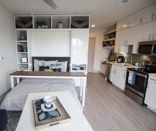 rent vs buy downsize