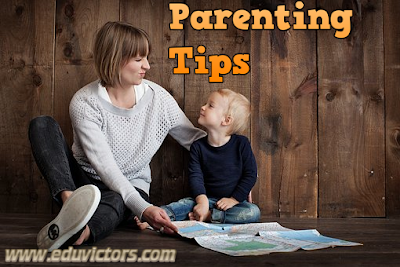 Child Psychology and Behavioral Management - A few tips (#parenting)