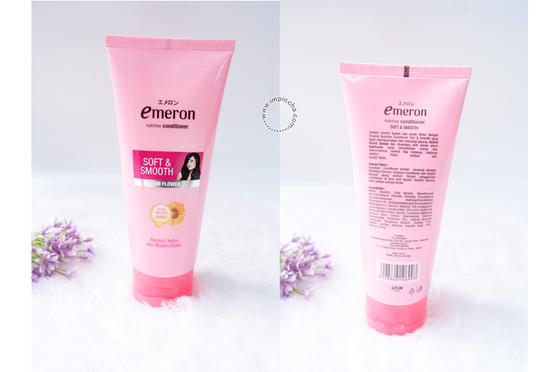 Emeron Complete Haircare Soft & Smooth Conditioner
