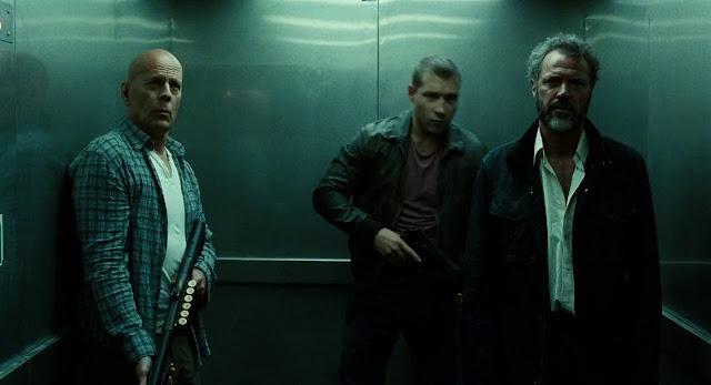 A Good Day to Die Hard (2013) 720p Hindi Dubbed Full Movie 300MB 700MB DVDScr DVDRip HDRip BLURay MKV AVI MP4