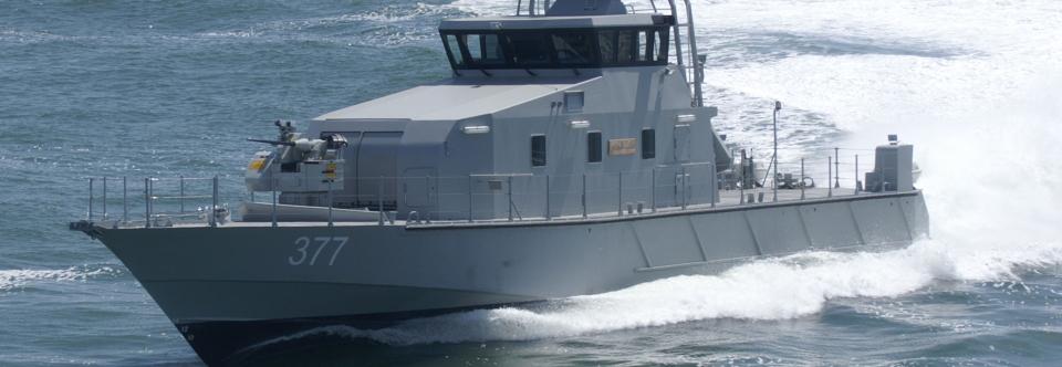 Уряд підтримав проєкт посилення морської охорони
