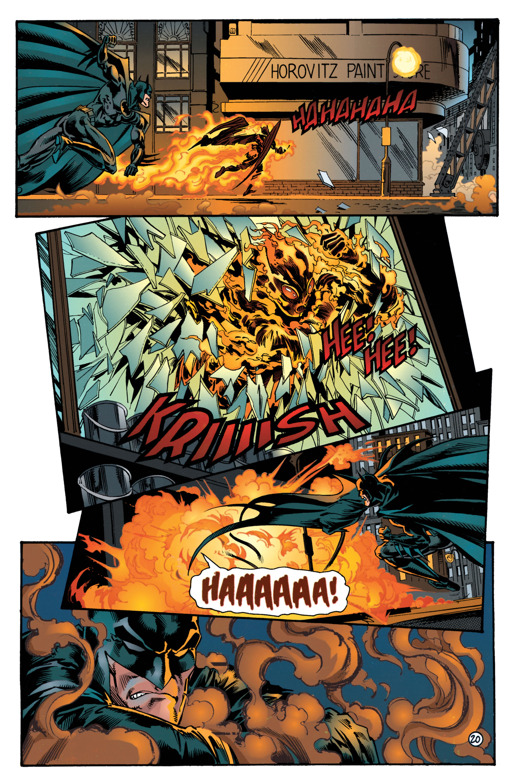 Detective Comics (1937) 689 Page 20