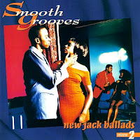 Smooth Groves - New Jack Ballads Vol.2