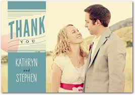 Wedding Thank You Cards Wording from designer europa