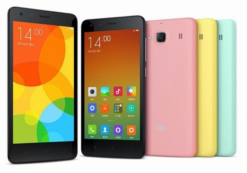 Xiaomi Redmi 2A Specifications and Price