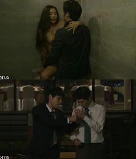 Korean Erotica – Naked Story (2015)
