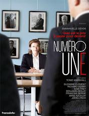 pelicula La Número Uno (Numero Une) (2018)