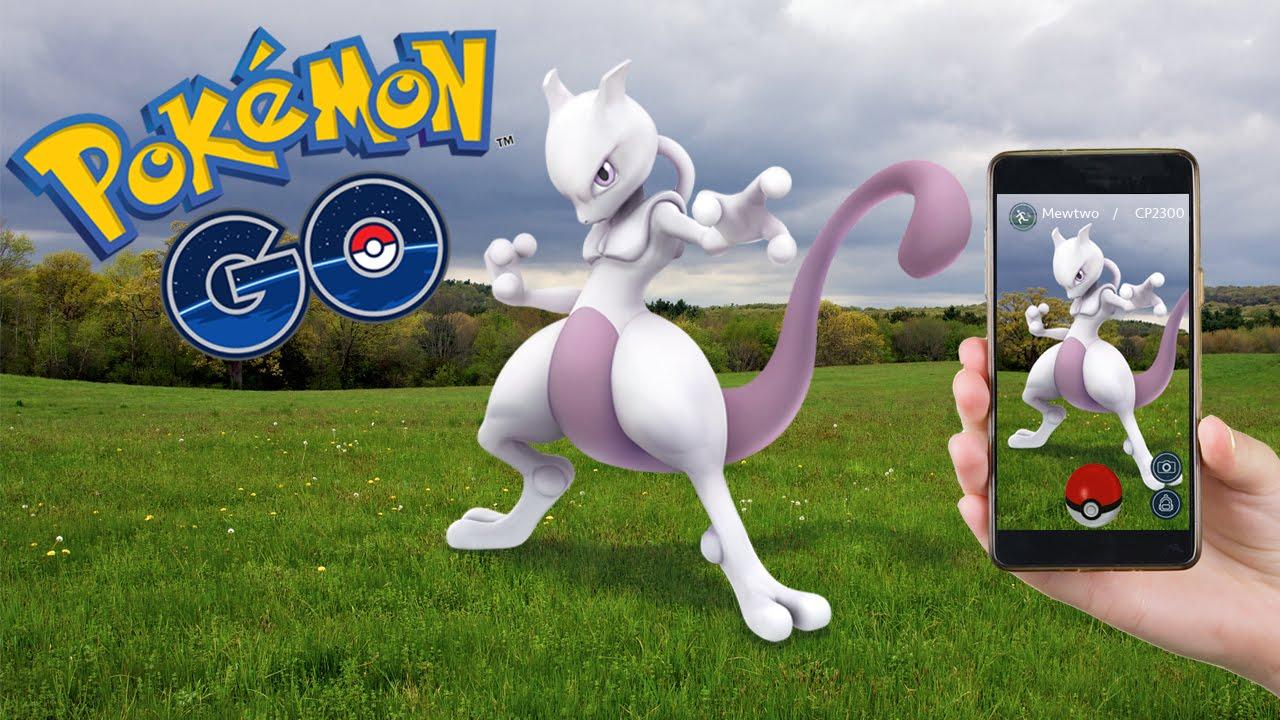 Pokemon GO APK MOD con Trucchi infiniti pokemon per Android