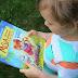 """Świetna seria książeczek dla dzieci: """"Misia i jej mali pacjenci""""."""
