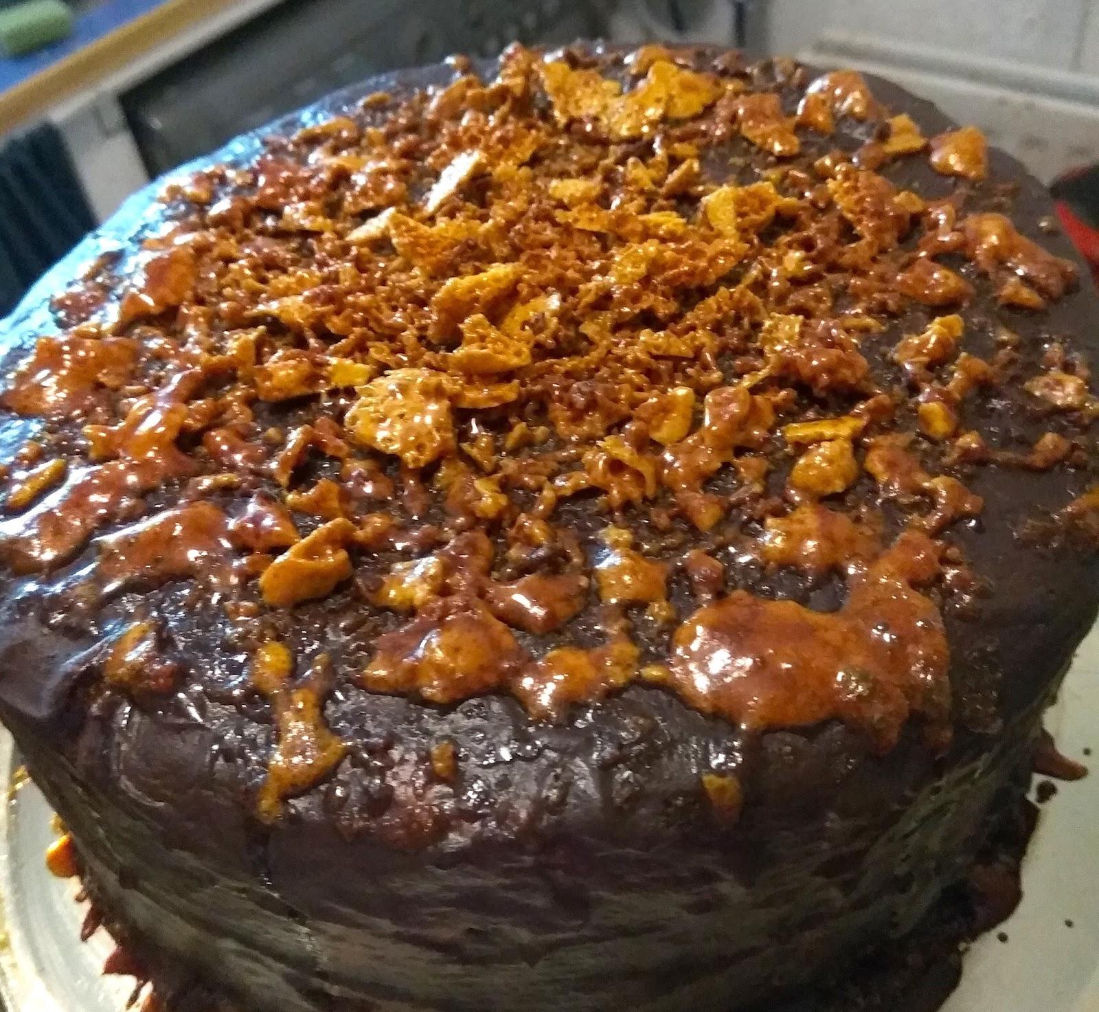 Lava Cake Recipe Gbbo