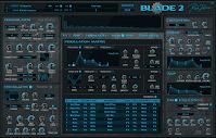 Rob Papen Blade-2 v1.0.0 Full version