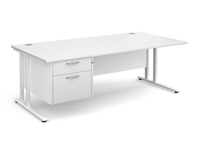 best buying white office furniture Calgary for sale cheap