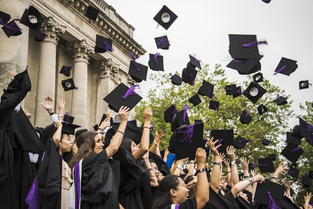 Why The UK Is The Best Place For International Students In Terms Of Academia