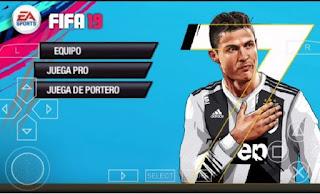 Download FIFA 19 PPSSPP ISO Full Transfer Pemain Transfer muѕіm 2019