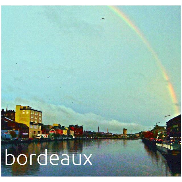 Bordeaux - Bordeaux EP