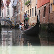 Street View floats into Venice