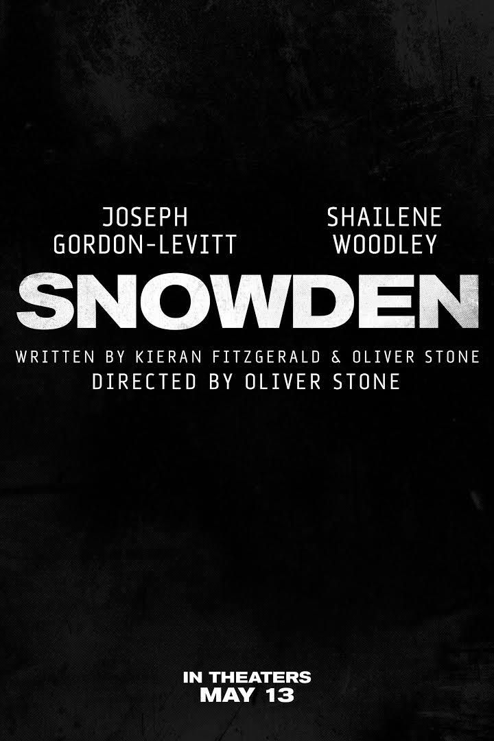 Snowden Watch Online
