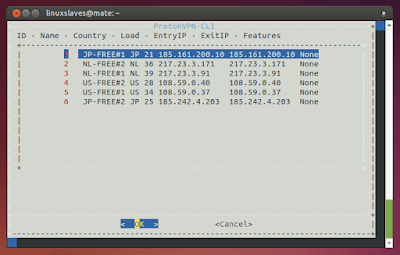 How to Use Proton VPN CLI on Ubuntu
