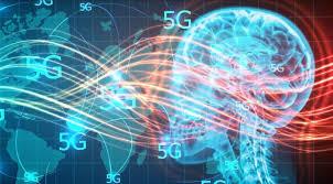 Risultati immagini per 5G, la morte che non cammina sul filo