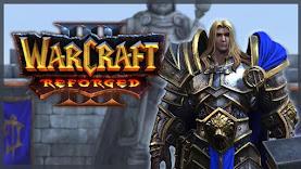 Chiêm ngưỡng bộ cánh mới của những Hero phe Orc trong Reforged