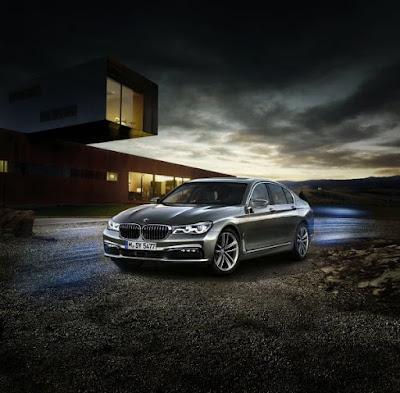 Νέα μοντέλα BMW