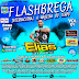 Cd (Mixado) Flash Brega Internacional a Máquina do Tempo Vol:01 2017 [Dj Elias Concórdiense]