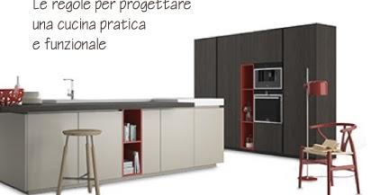Progettare una cucina moderna blog di arredamento e interni