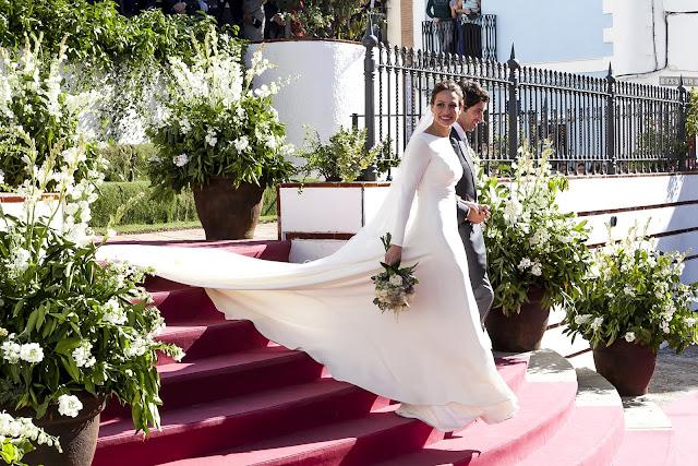 boda eva y cayetano