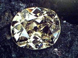 Sejarah berlian Eureka ini berawal dari penemuan seorang anak gembala di pantai Hopetown.