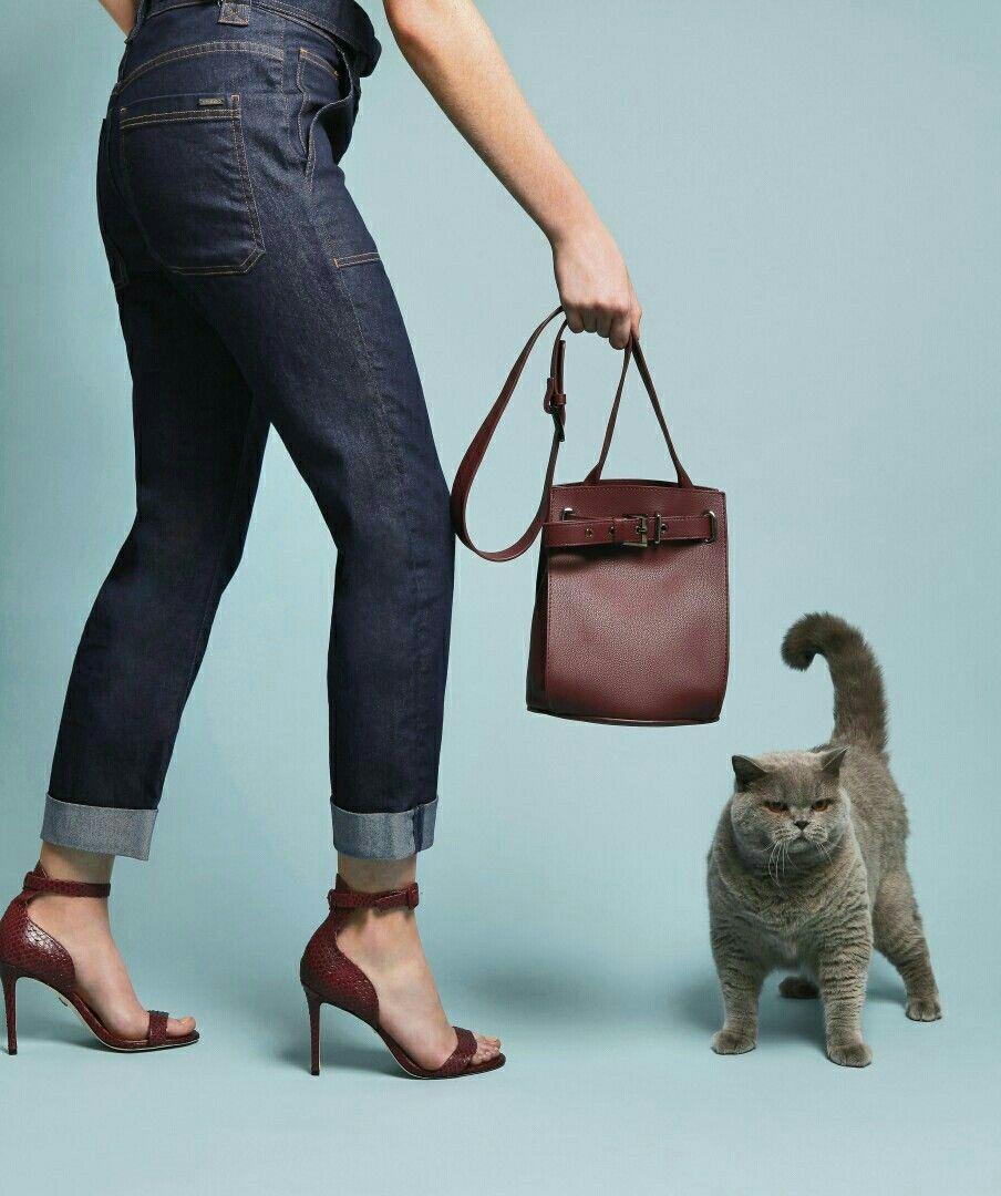 Moda feminina comportada para trabalhar ou simplesmente viver