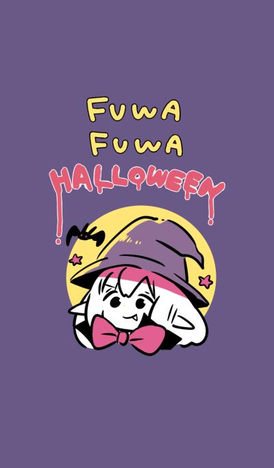 fuwafuwa helloween