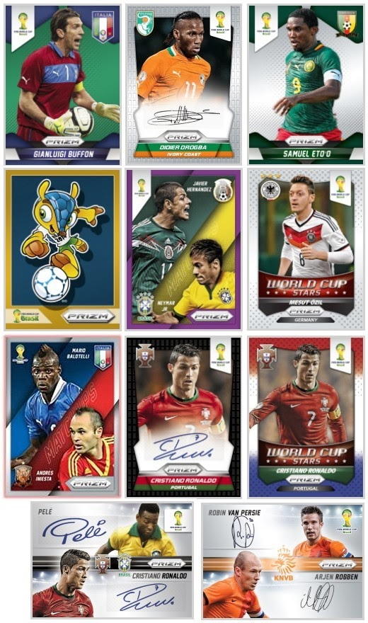 PANINI ADRENALYN ROAD World Cup Brazil 57-Lukas Podolski-BASE CARD