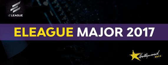 ELEAGUE Major 2017 Preview