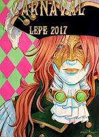 Carnaval de Lepe 2017 - Leticia Morgado