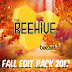 THE BEEHIVE - FALL EDIT PACK 2017