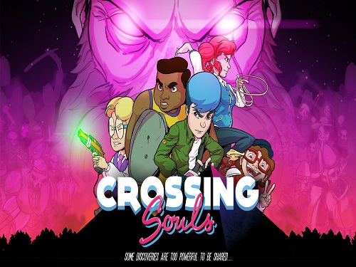 Crossing Souls Game Free Download