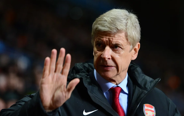 EPL: What Alex Ferguson said about Arsene Wenger's resignation